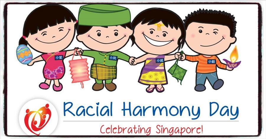 Racial Harmony Celebration 2019